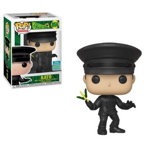 Pop! Television: The Green Hotnet - Kato 856