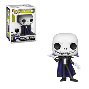 Pop! Disney: NBC - Vampire Jack 598
