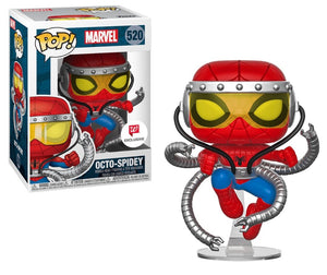 Pop! Marvel - Octo-Spidey 520