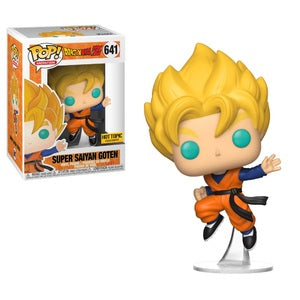 Pop! Animation: DBZ - Super Saiyan Goten 641