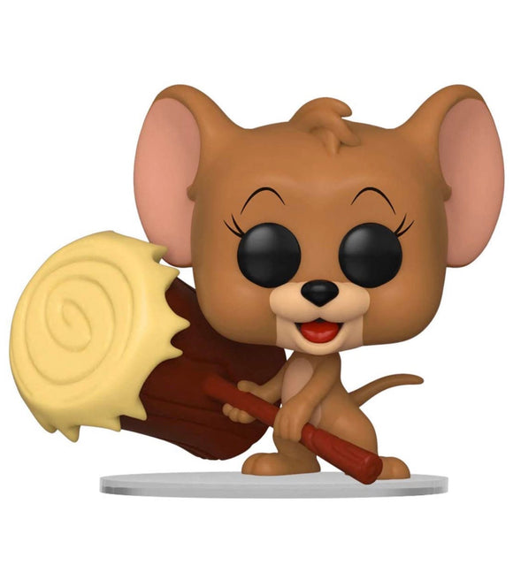 [PRE-ORDER] POP Movies: Tom and Jerry - Jerry