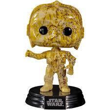 Pop! Star Wars - C-3PO Futura