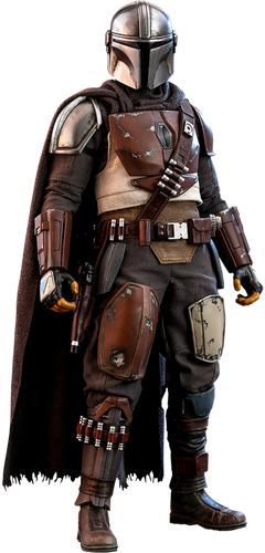 [PRE-ORDER] The Mandalorian - Sixth Scale Figure