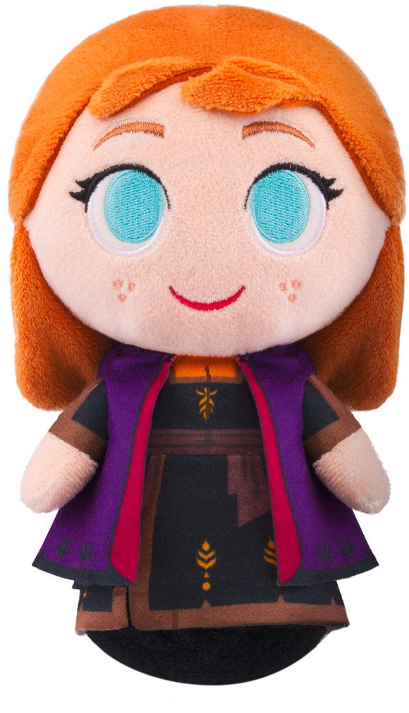Frozen II - Anna SuperCute Plushies
