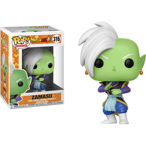 POP Animation: DBS - Zamasu