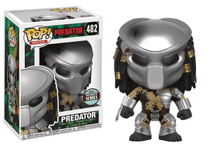 Pop! Movies: Predator - Masked Predator#482