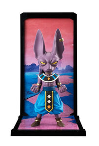 Dragon Ball Super: Buddies:- Beerus Figure