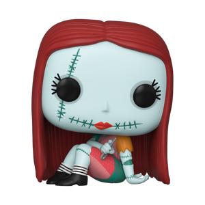 POP Disney: NBC- Sally Sewing