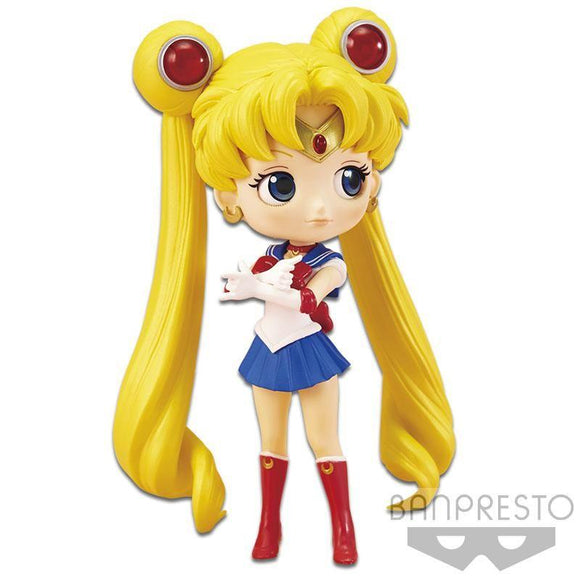 Qposket: Sailor moon