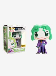 Pop! Heroes: Joker (Martha Wayne) Hot Topic #203 Exclusive