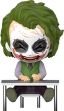 Joker (Laughing Version) Cosbaby (Dark Knight)