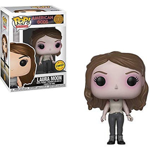Pop! American Gods: Laura Moon Chase