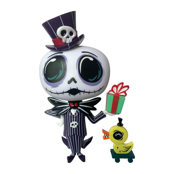 NBC - Jack Holiday Edition Vinyl Figure