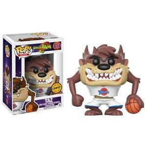 Pop! Movies: Space Jam - Taz FUNKO #414 Chase