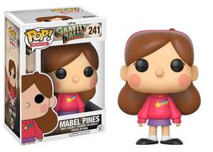 Pop! Animation: Gravity Falls - Mabel Pines #241