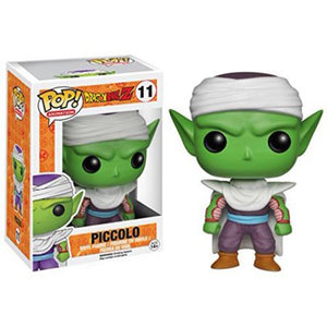 Pop! Animation: DBZ - Piccolo 11