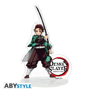 Demon Slayer – Tanjiro Kamado Acrylic Figure