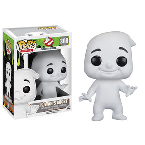 Pop! Movies: Ghostbusters - Ronan's Ghost