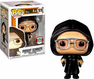 POP TV: The Office S2 - Dwight as Dark Lord (Specialty Series)