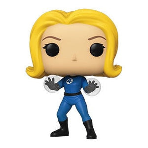 POP Marvel: Fantastic Four - Invisible Girl 558