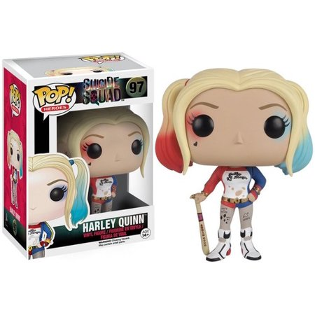POP Movies: Suicide Squad - Harley Quinn
