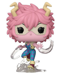 POP Animation: MHA- Mina Ashido