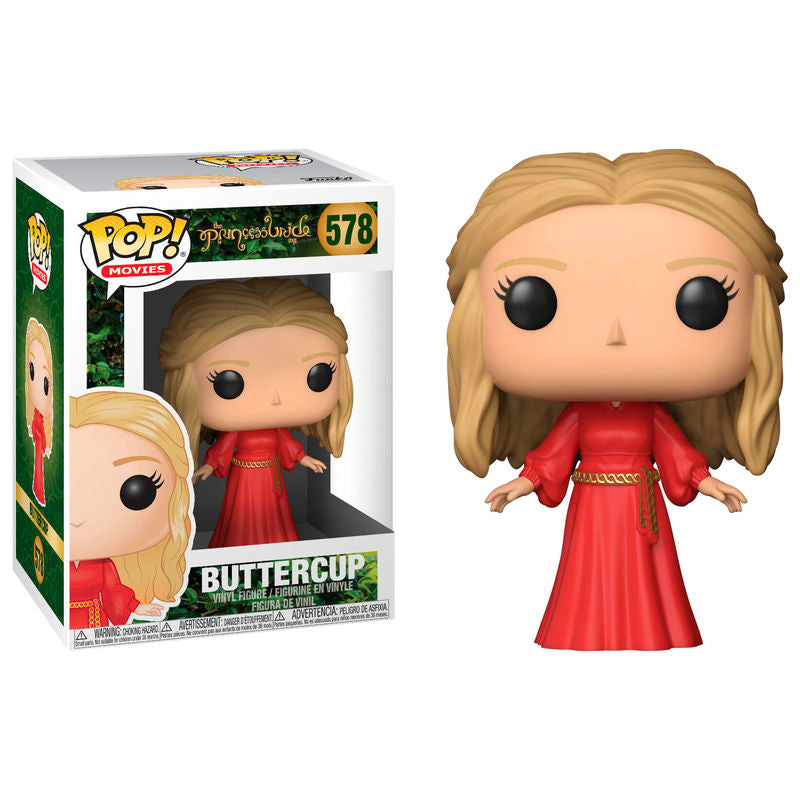 Pop! Movies: The Princess Bride - Buttercup #578