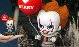 Pennywise with Balloon (Cosbaby)