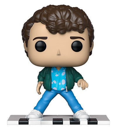 [PRE-ORDER] POP Movies: Big - Josh w/Piano Outfit