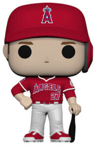 POP MLB: Mike Trout