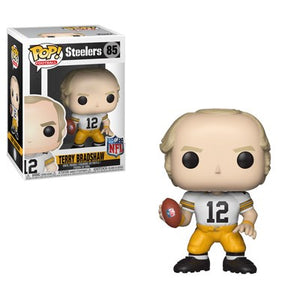 POP NFL: Legends - Terry Bradshaw (WH)