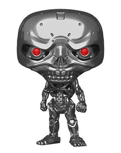 POP Movies: Terminator Dark Fate - REV-9