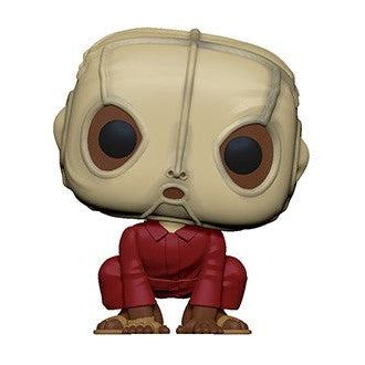 Pop! Movies: Us - Pluto with a mask