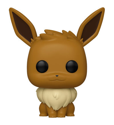 Pop Games: Pokémon - Eevee