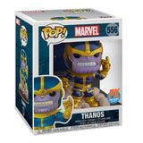 Pop! Marvel - Thanos 556 (Snapping Fingers)