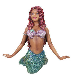 Mermaid Ornament Ariel