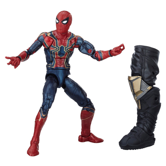 Marvel Legends Series - Avengers Infinity War: Iron Spider 6