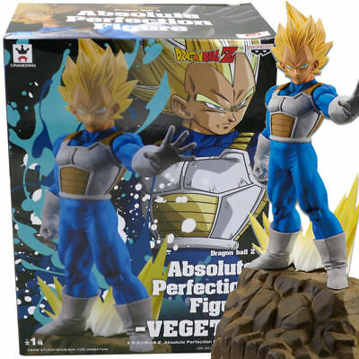DBZ: Absolute perfection firgure VEGETA