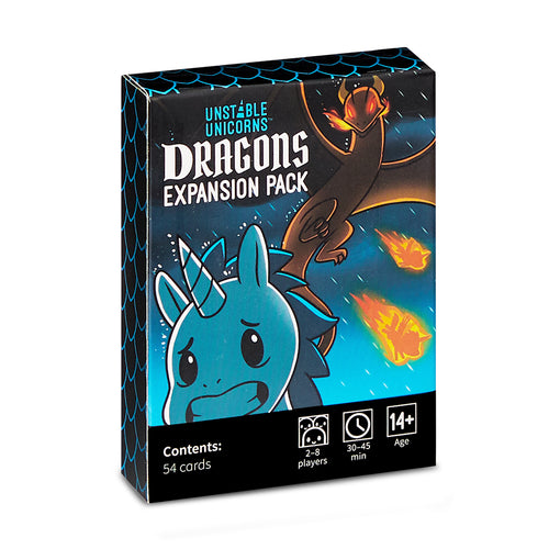 DRAGONS EXPANSION PACK