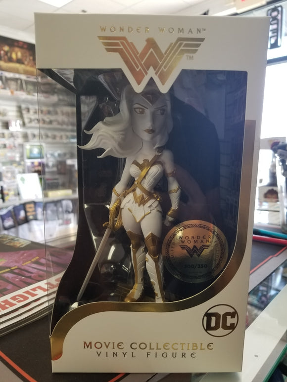 Wonder Woman Limited Edition 300/350