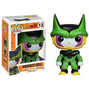 Pop! Animation: DBZ - Perfect Cell