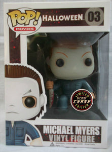 POP Movies : Michael Myers CHASE