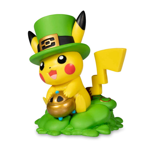 A Day with Pikachu (March)