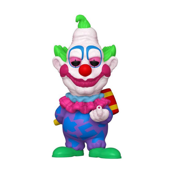 POP Movies: Killer Klowns from Outer Space - Jumbo