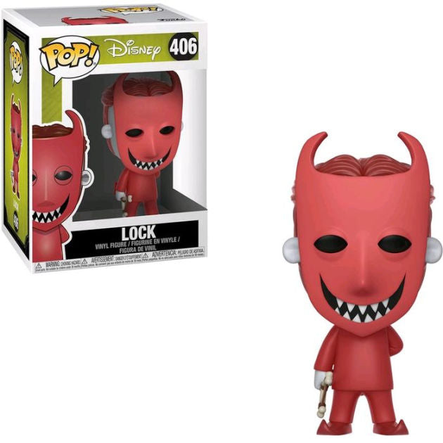 Pop! Disney: NBC  - Lock #406