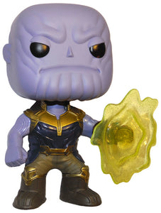Pop! Marvel: Avengers: Infinity War - Thanos 296