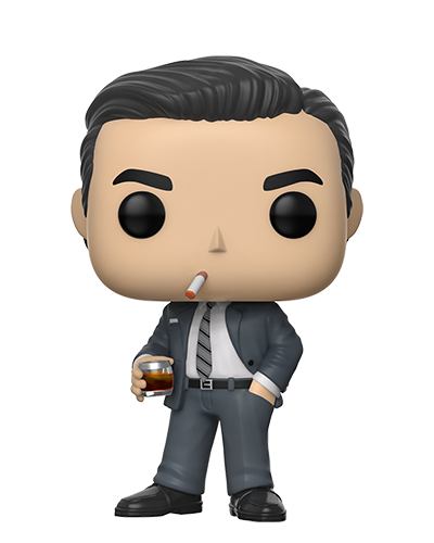 [PRE-ORDER] POP TV: Mad Men S1 - Don Draper