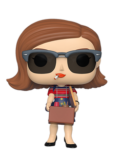 [PRE-ORDER] POP TV: Mad Men S1 - Peggy Olson
