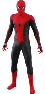 [PRE-ORDER] Spider-Man (Upgraded Suit) - Sixth Scale Figure