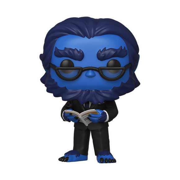 POP Marvel: X-Men 20th - Beast
